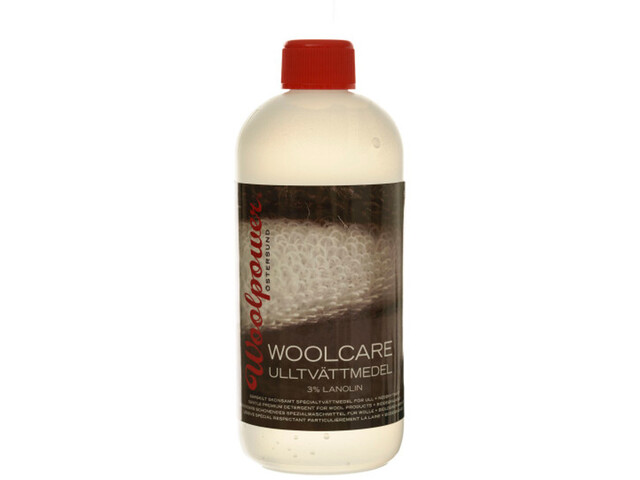 Woolpower Woolcare hvid (2019) | Personlig pleje